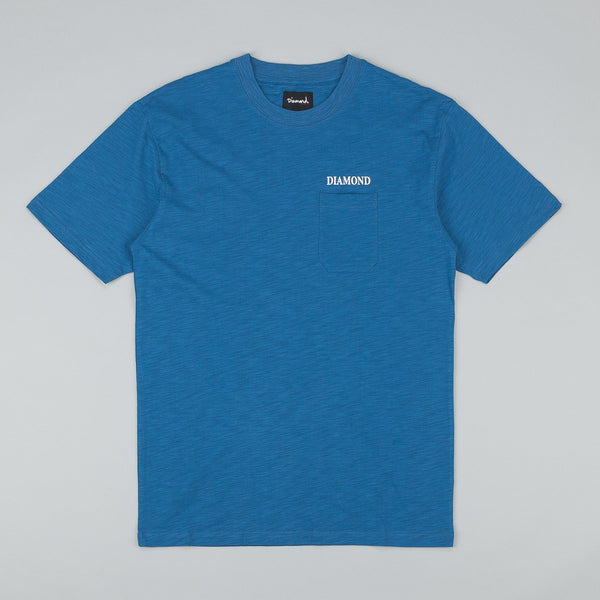 Diamond Pocket T-Shirt