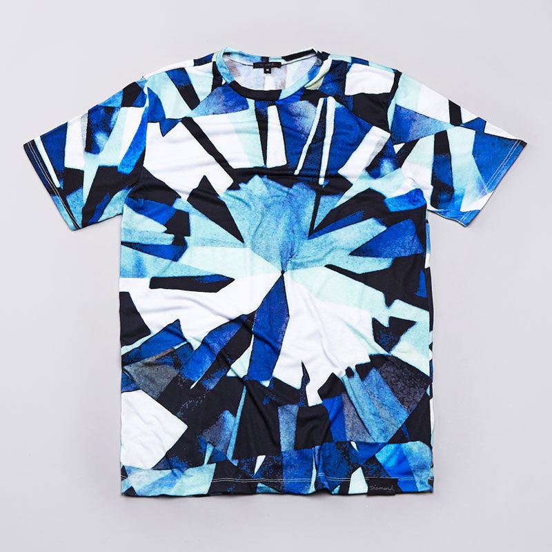 Diamond VVS Simplicity T Shirt