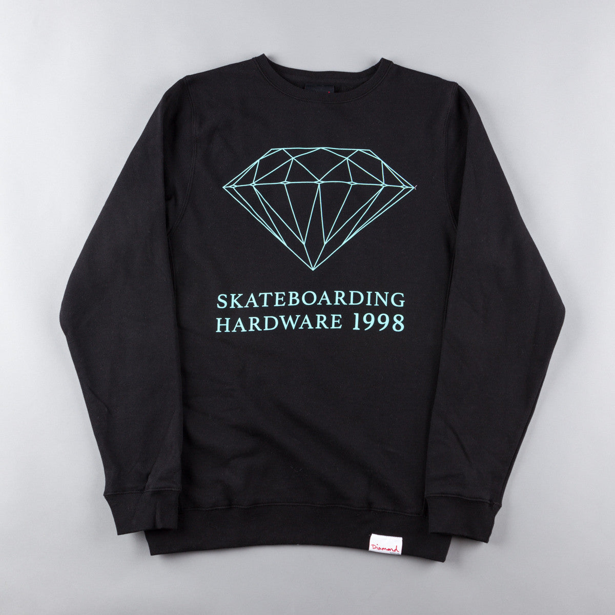 Diamond Skate Hardware Crewneck Sweatshirt