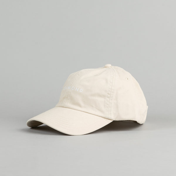 Diamond Sports Strapback Cap - Tan
