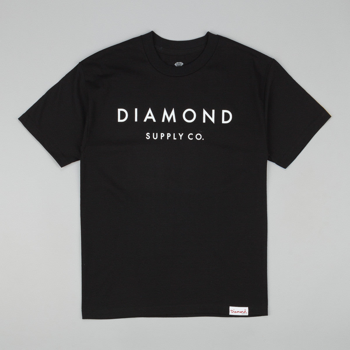 Diamond Stone Cut T-Shirt