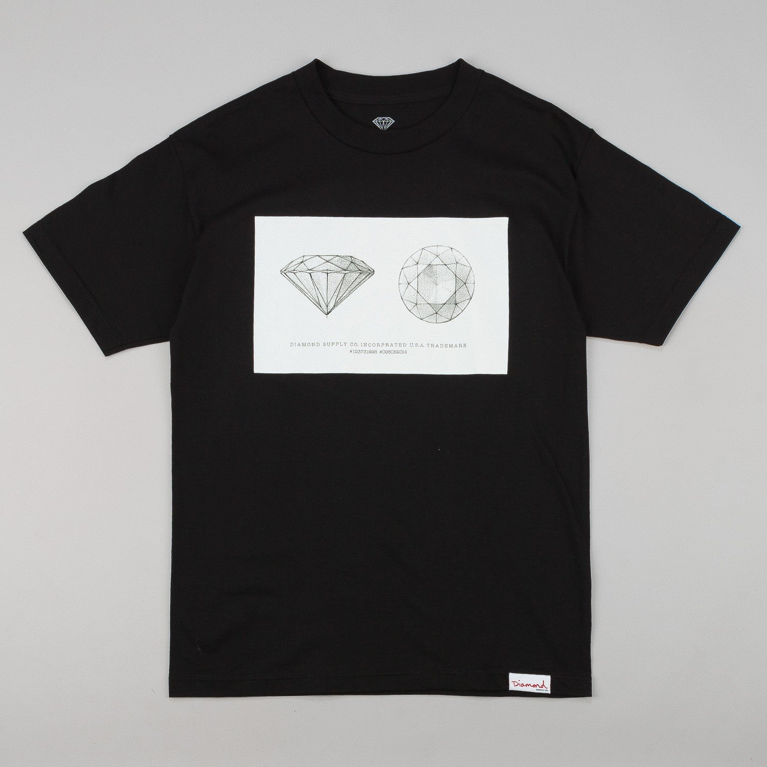 Diamond Trademark T-Shirt