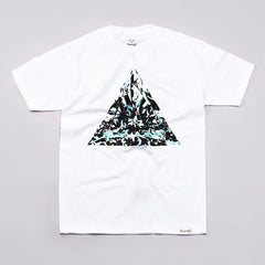 Diamond Trillian T Shirt White
