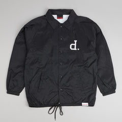 Diamond Un-Polo Coach Jacket