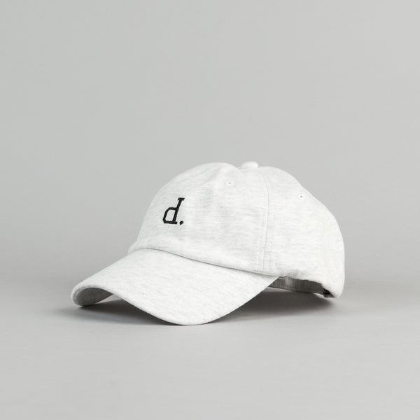 Diamond Un-Polo Sports Strapback Cap - Heather Birch