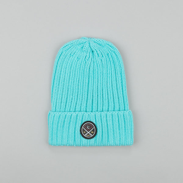 Diamond Victory Swords Beanie Diamond Blue