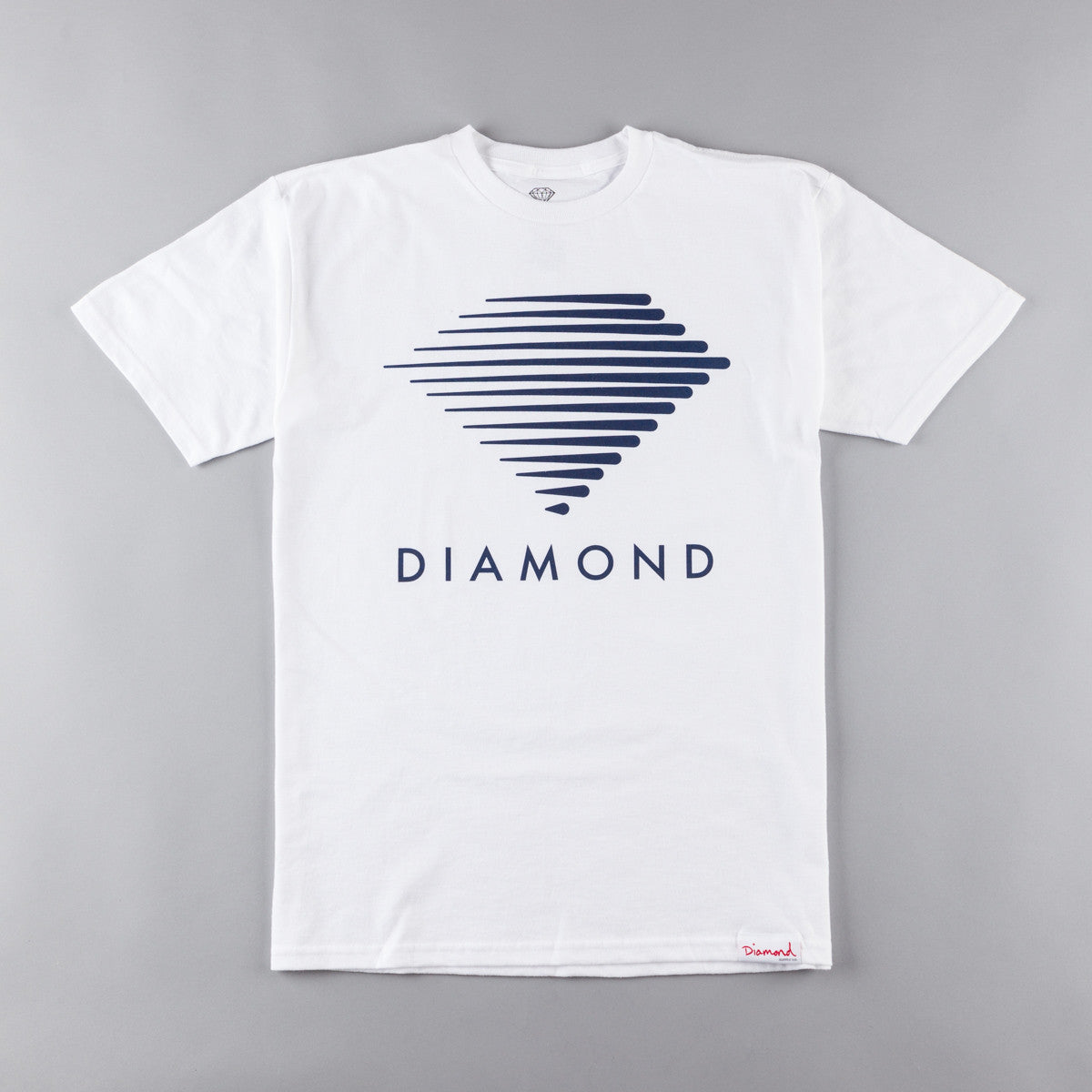 Diamond Westwind Logo T-Shirt