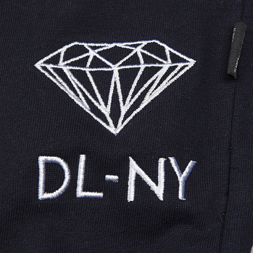 Diamond DL-NY Sweatpants Navy
