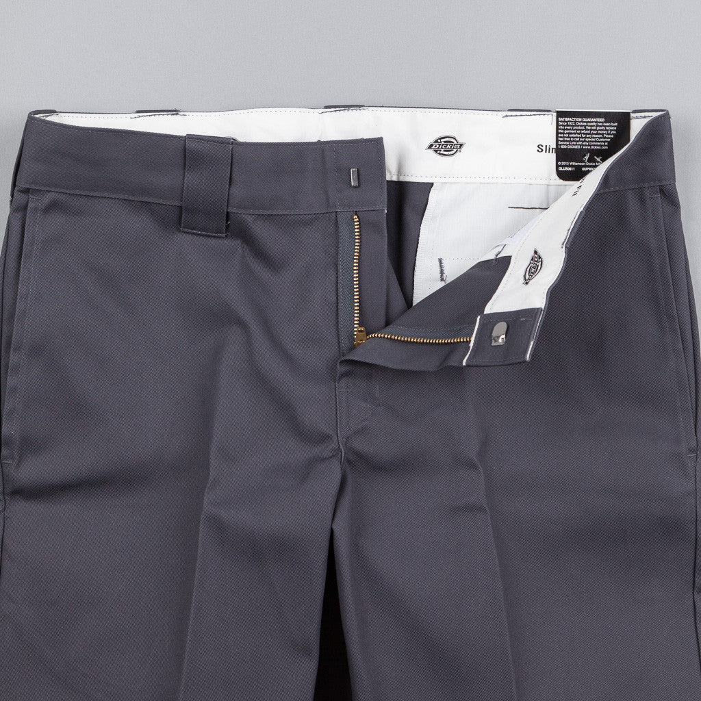 Dickies 273 Slim Fit Work Shorts