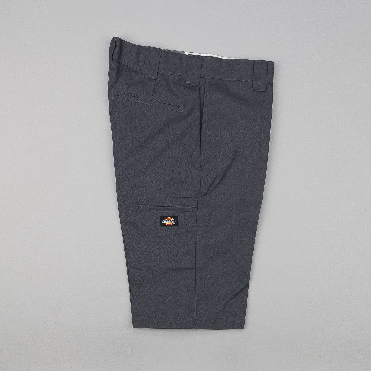 "Dickies 803 Slim 13"" Shorts - Charcoal Grey"