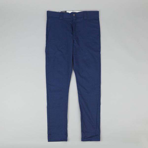 Dickies 803 Slim Skinny Work Trousers