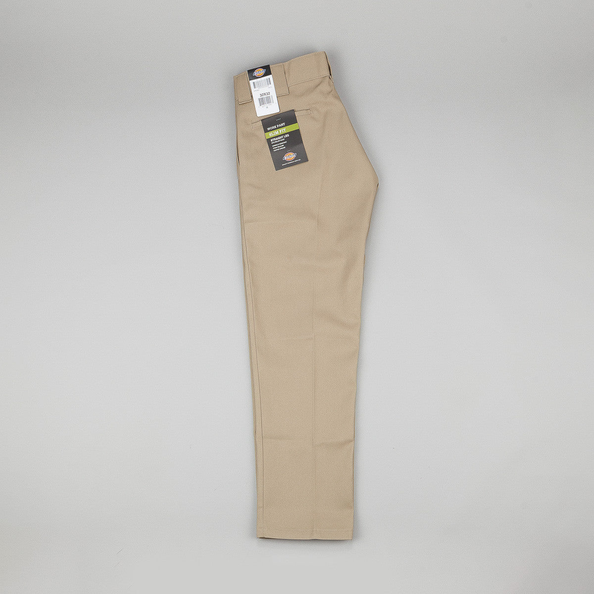 Dickies 873 Slim Straight Work Trousers