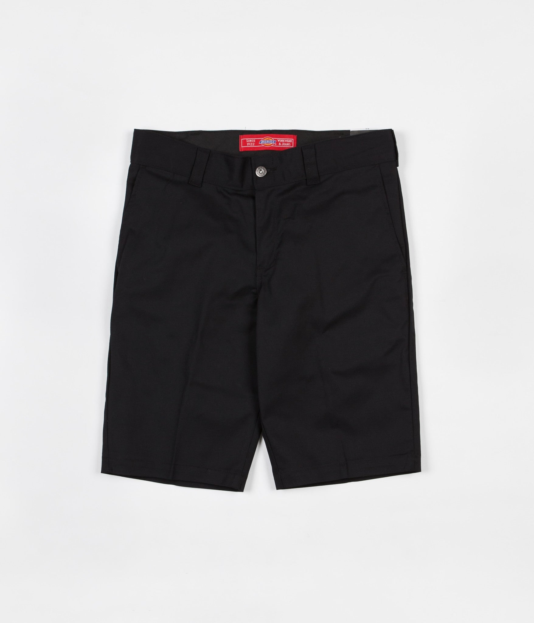 Dickies 894 Industrial Work Short - Black