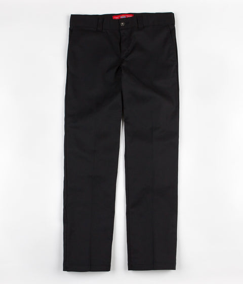 49d588068c4e Dickies 894 Industrial Work Trousers - Black