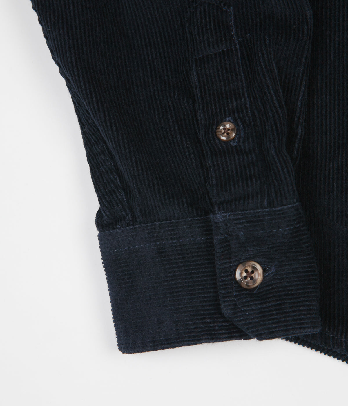 Dickies Arthurdale Shirt - Dark Navy