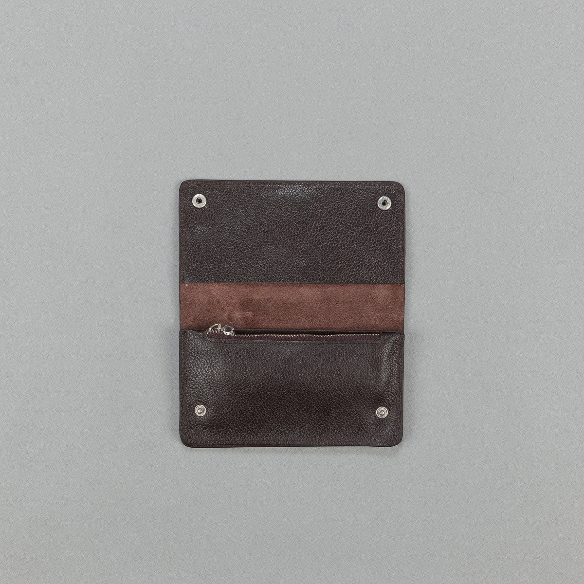 Dickies Balboa Island Wallet - Brown
