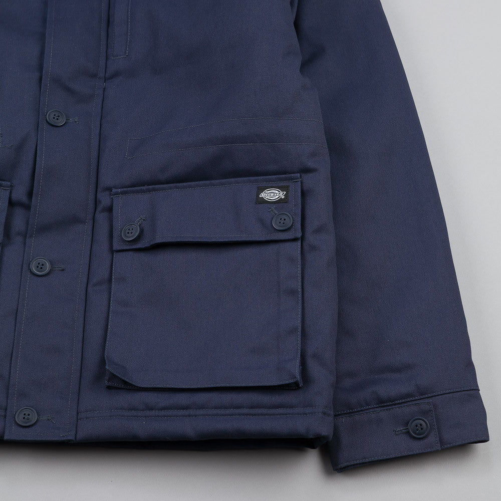 Dickies Baroda Jacket Navy