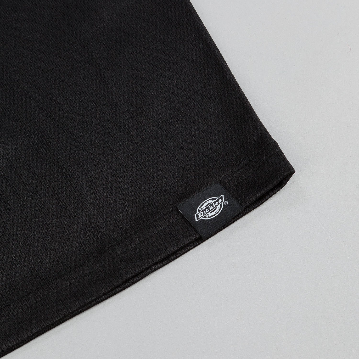 Dickies Crystal Springs Mesh T-Shirt - Black