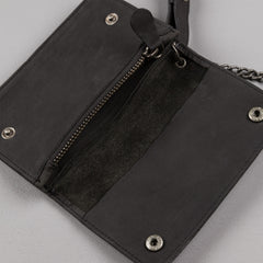 Dickies Deedsville Wallet - Black