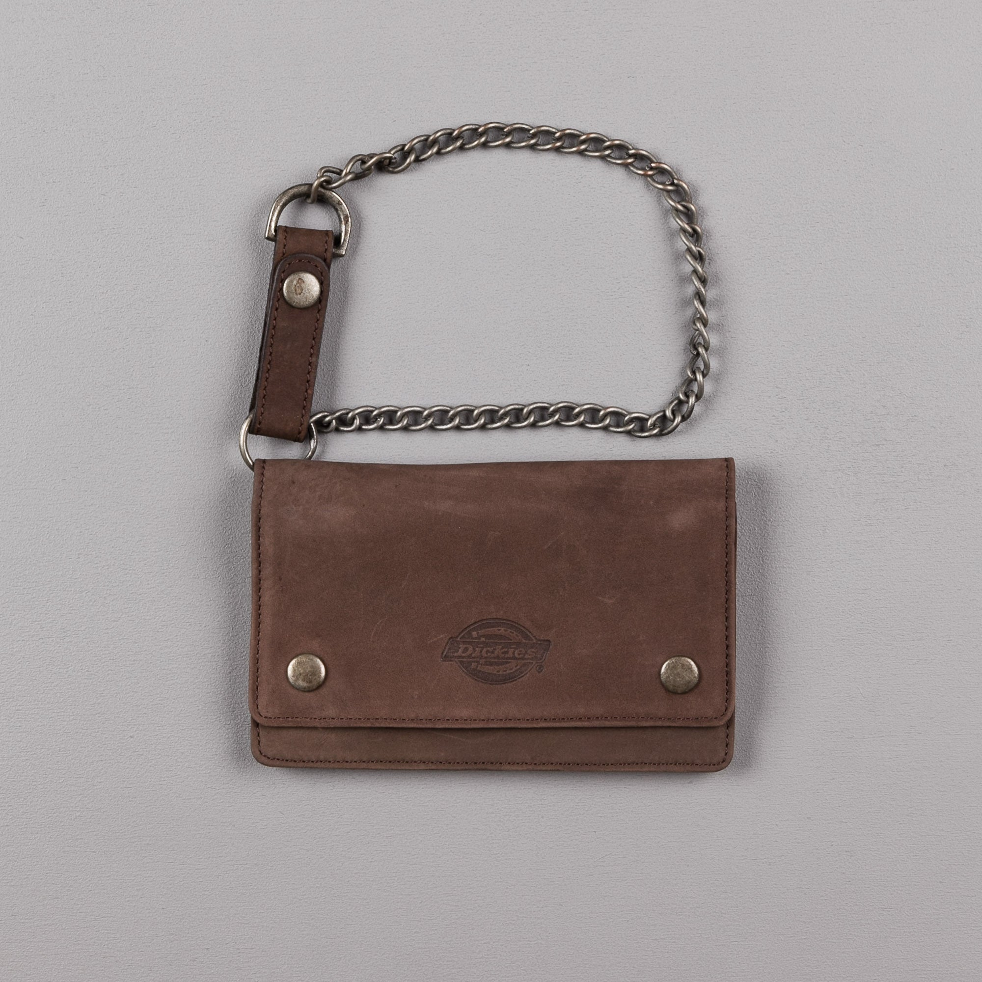 Dickies Deedsville Wallet - Brown