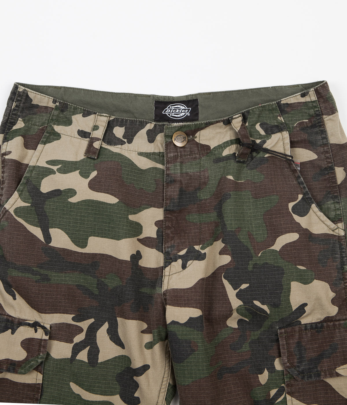 Dickies Edwardsport Trousers - Camouflage