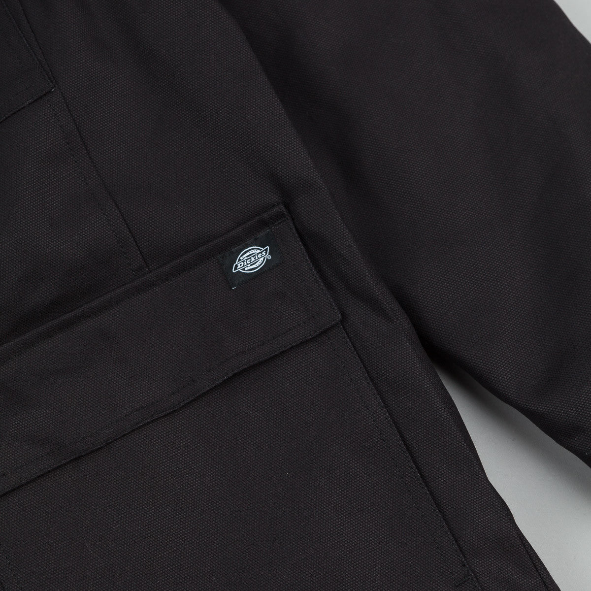Dickies Elmwood Jacket - Black