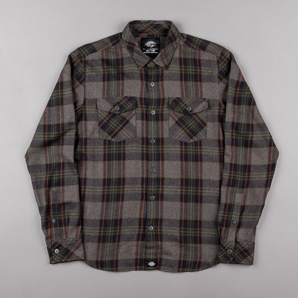 Dickies Wallace Shirt - Dark Navy