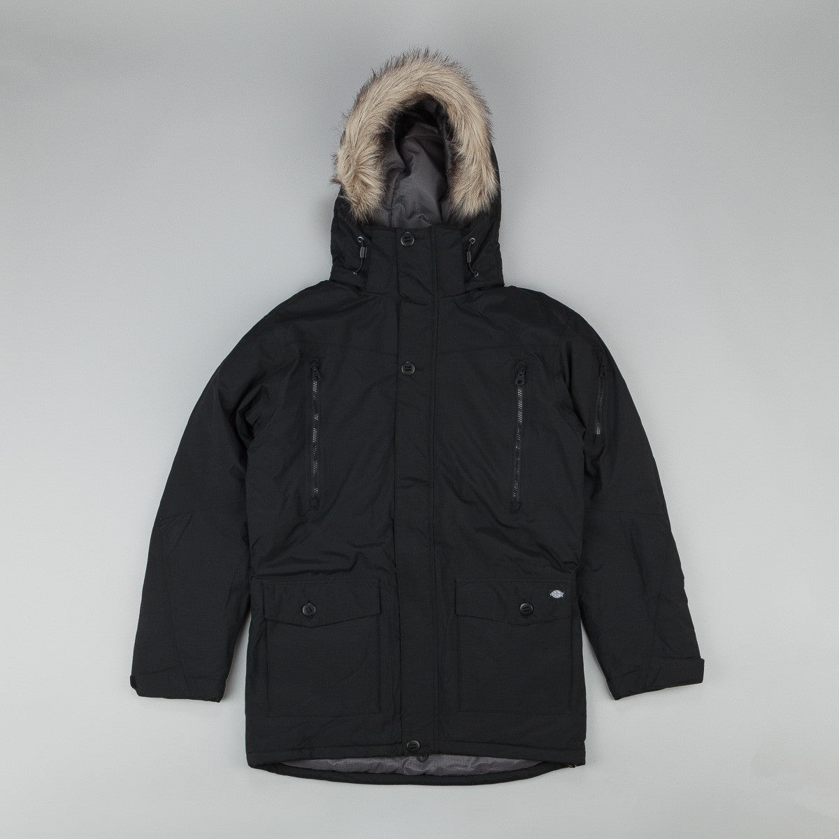 Dickies Glen Haven Parka Jacket