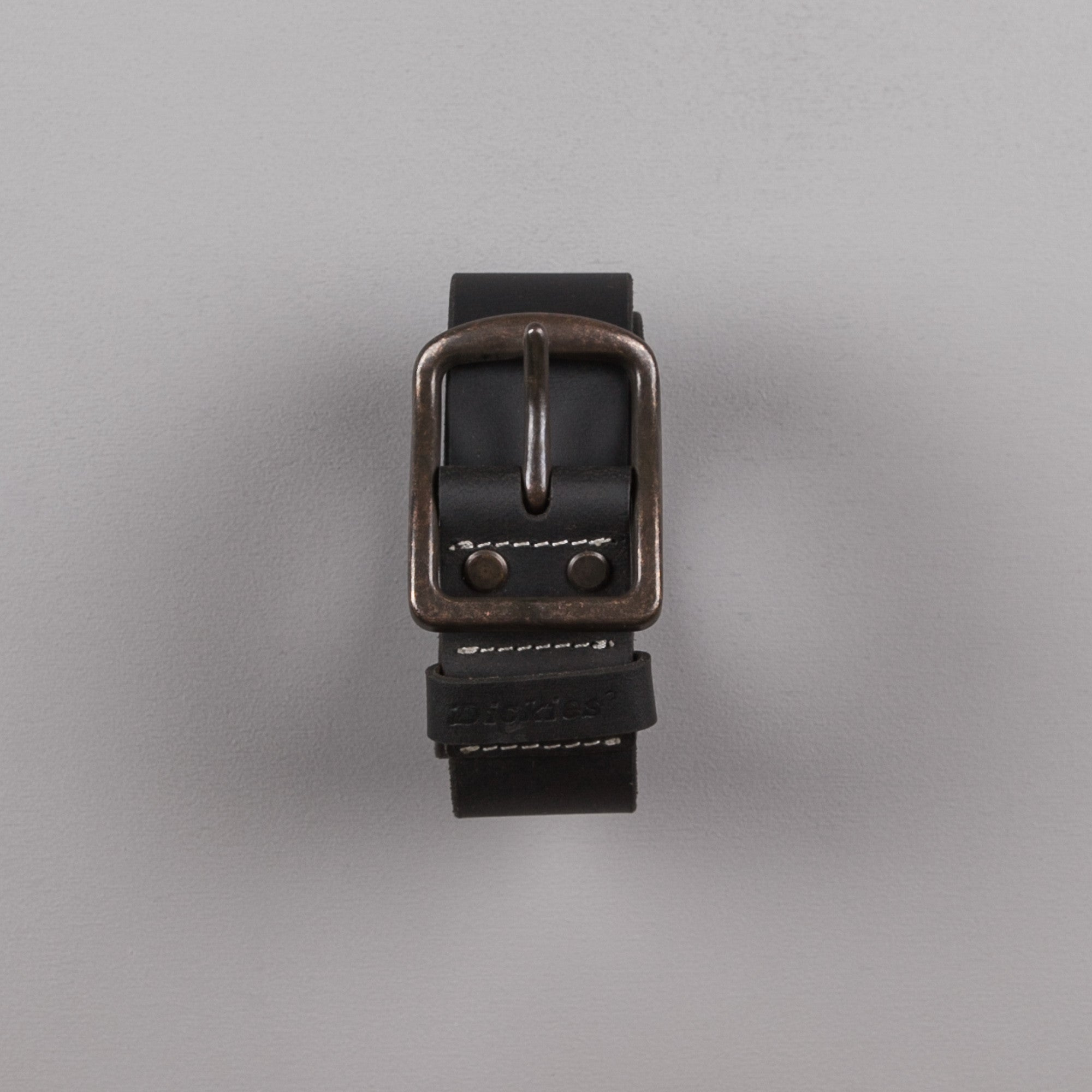 Dickies Helmsburg Belt - Black