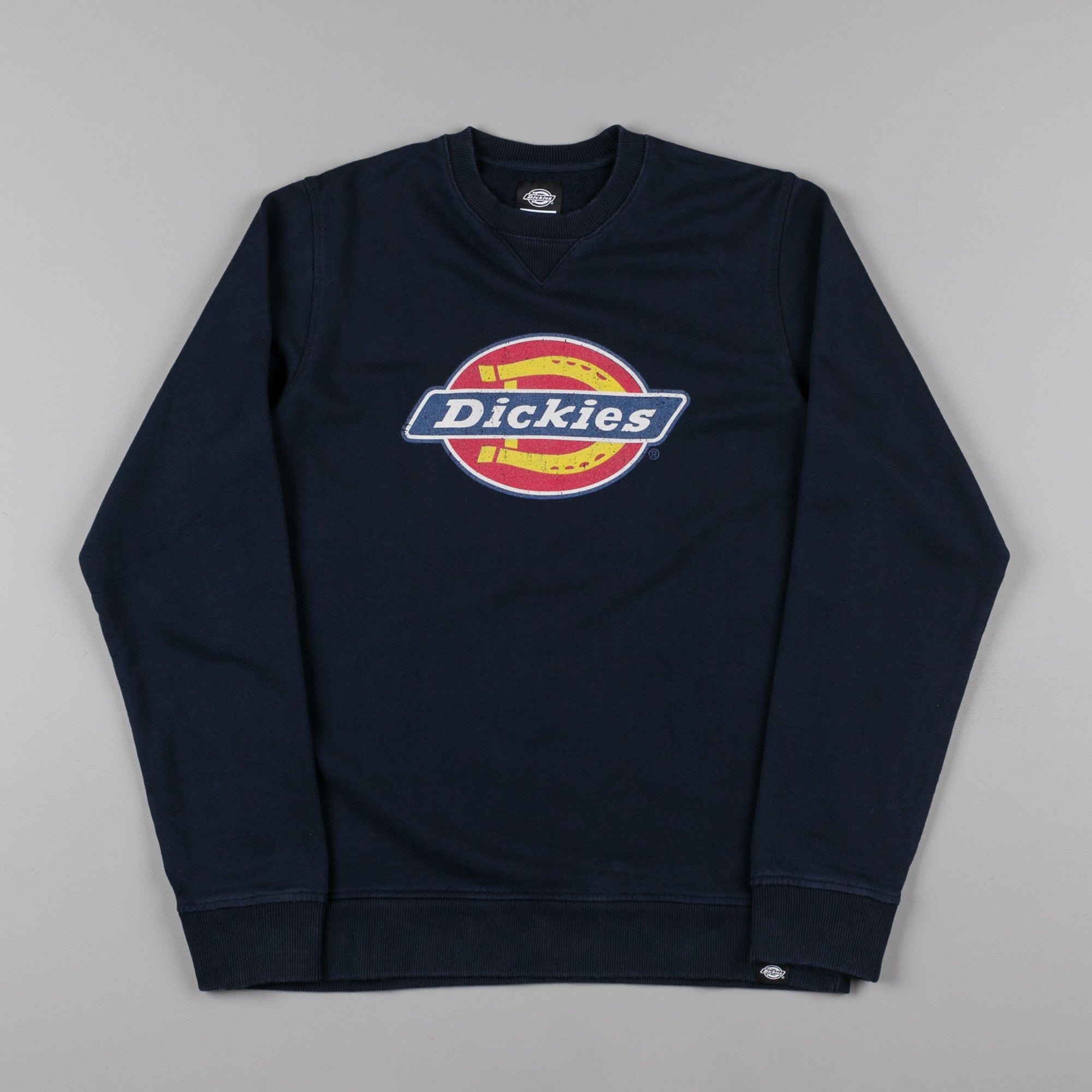 Dickies HS Sweatshirt - Dark Navy