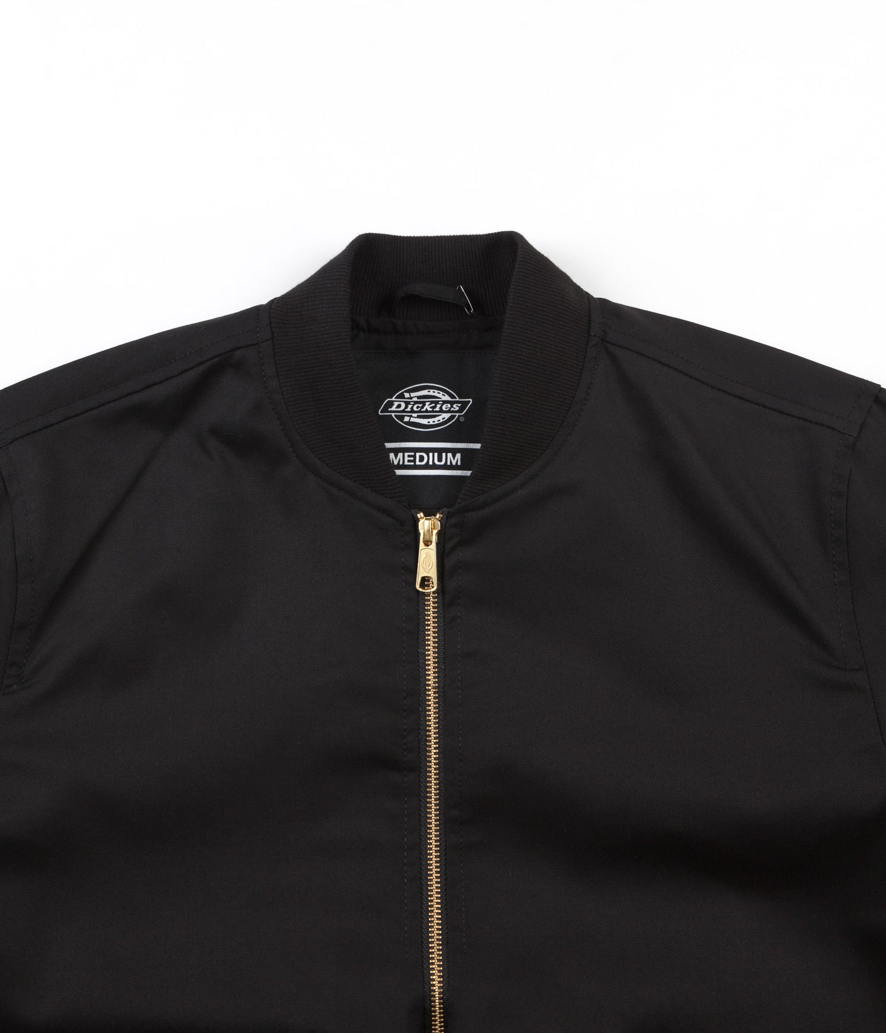 Dickies Hughson Jacket - Black
