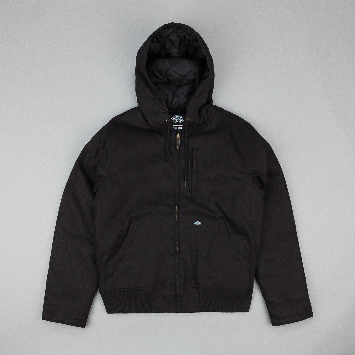 Dickies Jefferson Hooded Jacket