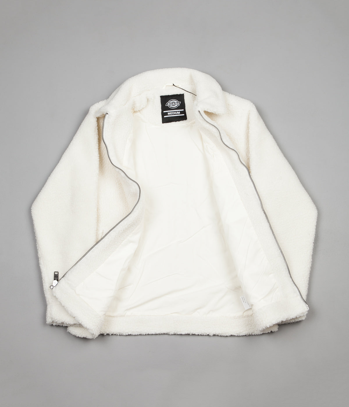 Dickies Kegley Jacket - Ecru
