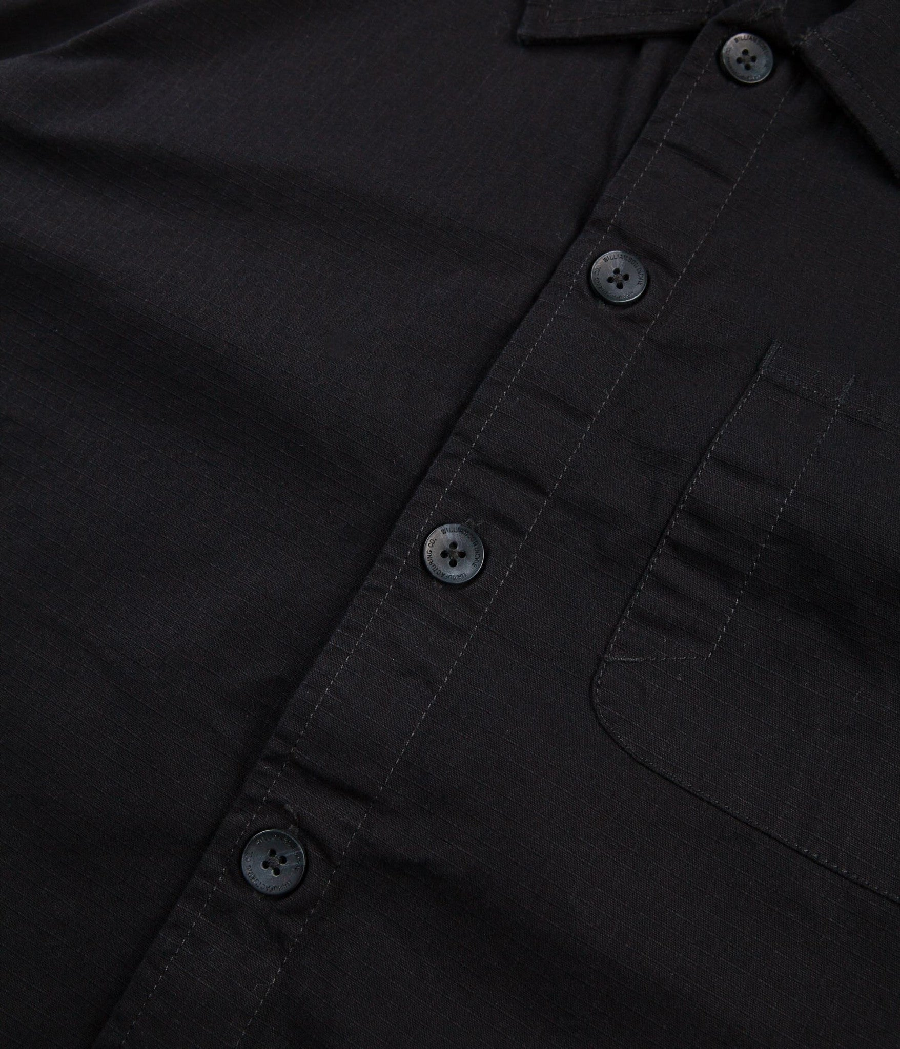Dickies Kempton Shirt - Black
