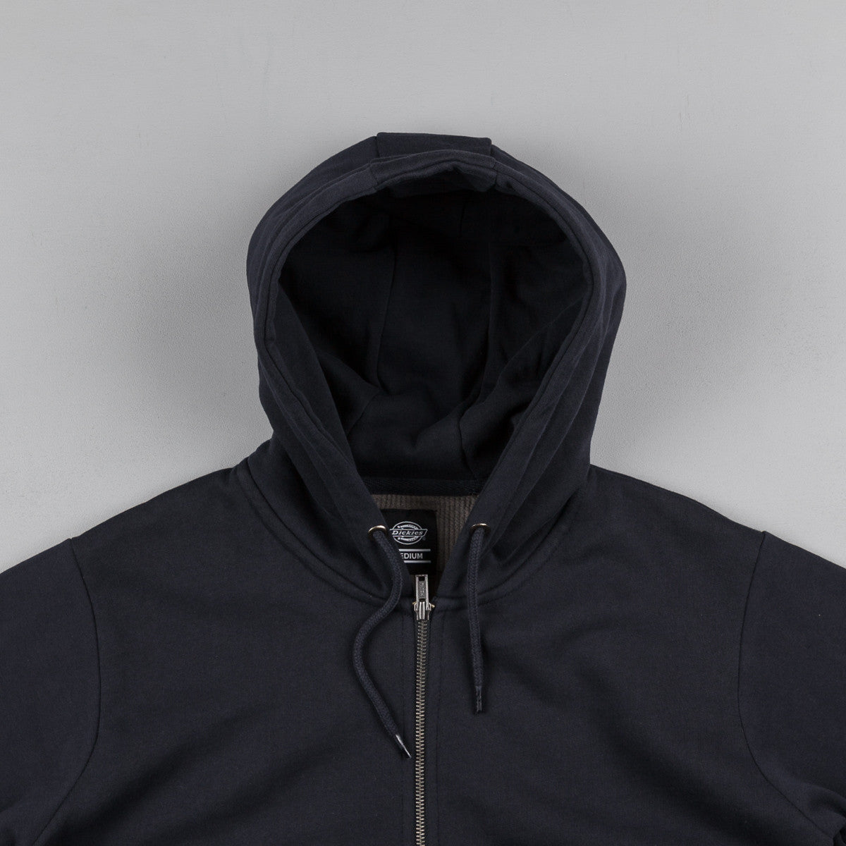 Dickies Kingsley Hooded Sweatshirt - Dark Navy
