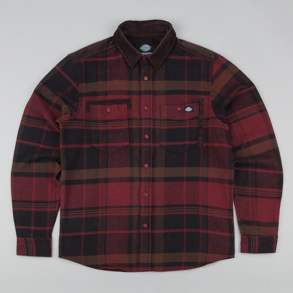Dickies Lannon Long Sleeve Shirt