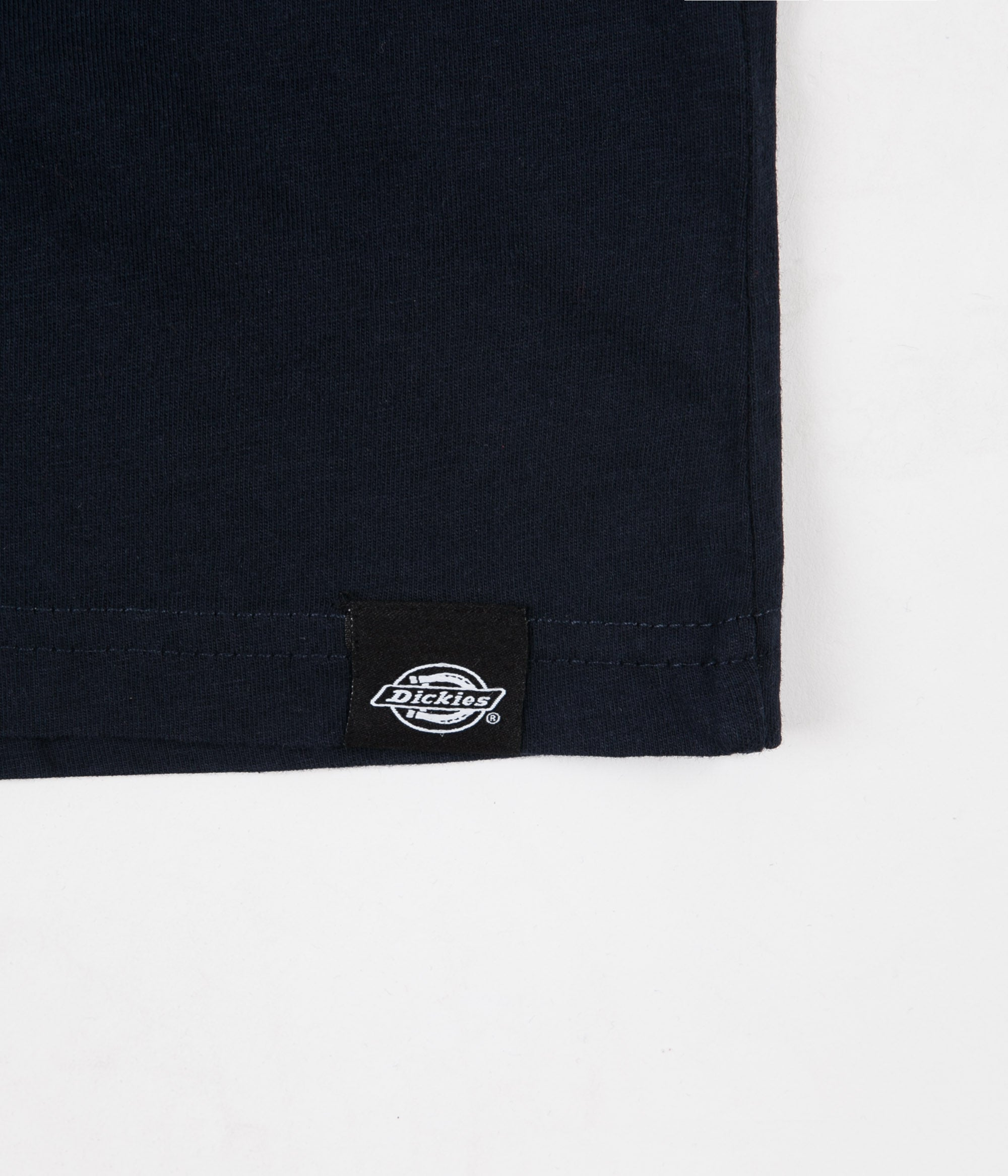 Dickies Morganfield T-Shirt - Dark Navy