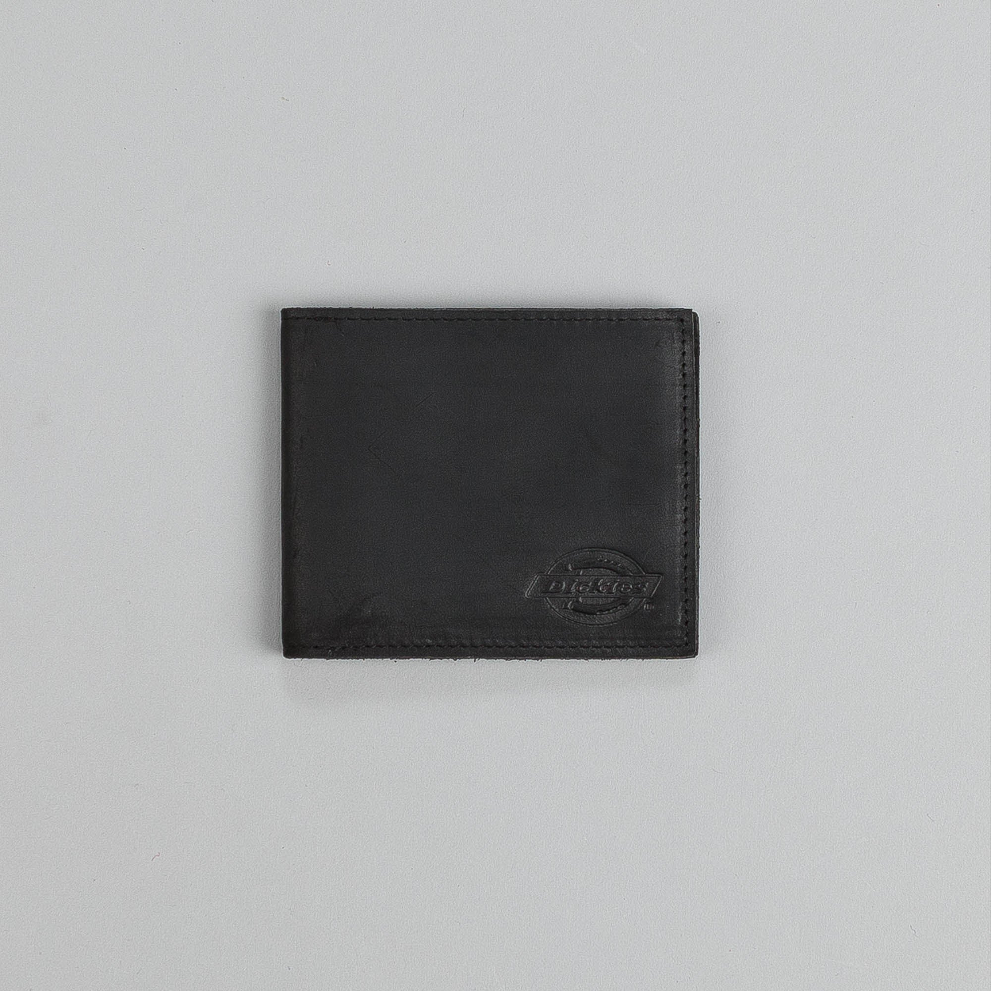 Dickies Mount Clemens Wallet Black