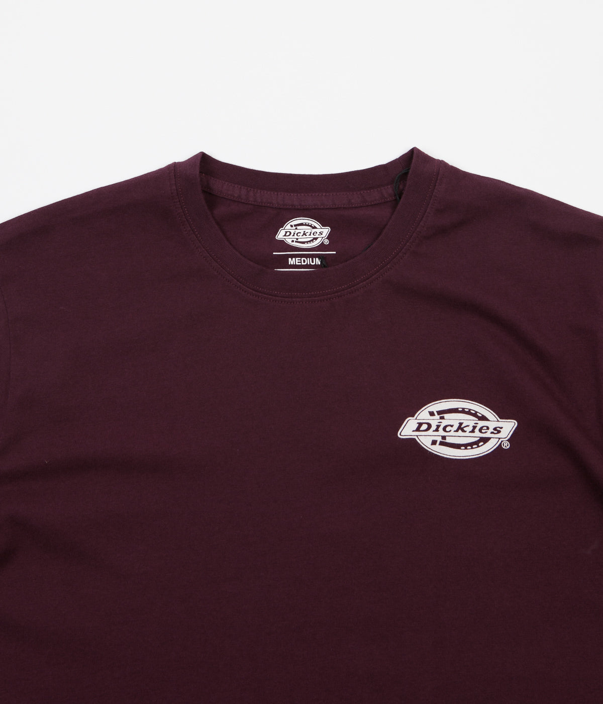 Dickies Mount Union T-Shirt - Maroon