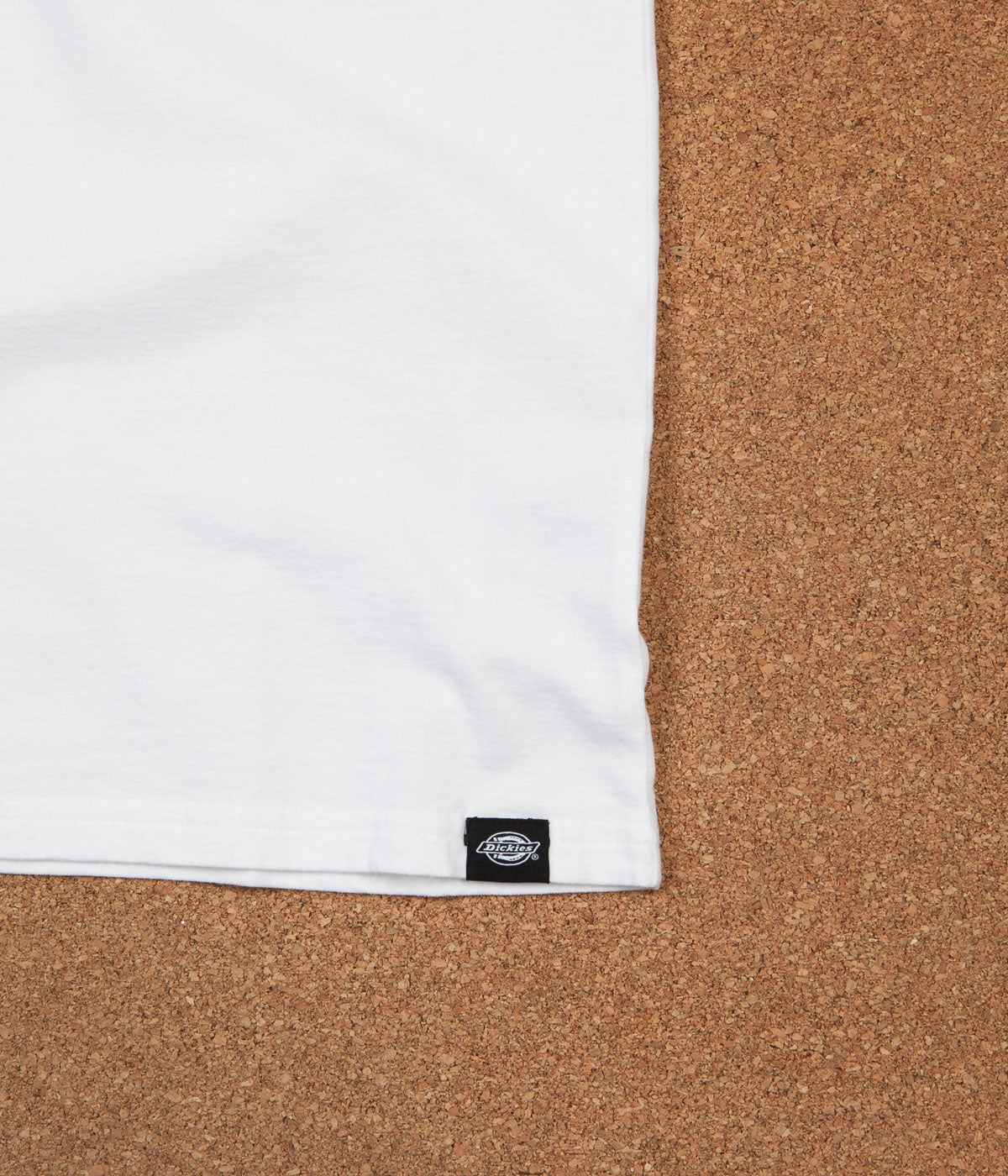 Dickies Mount Union T-Shirt - White