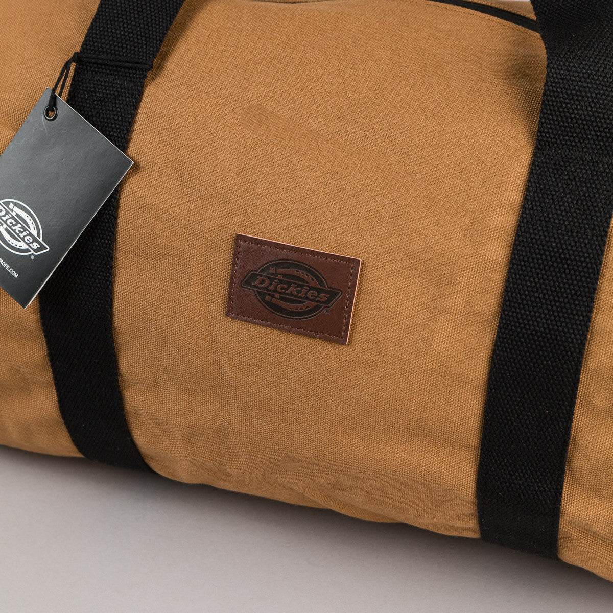 Dickies Newburg Duffel Bag - Brown Duck