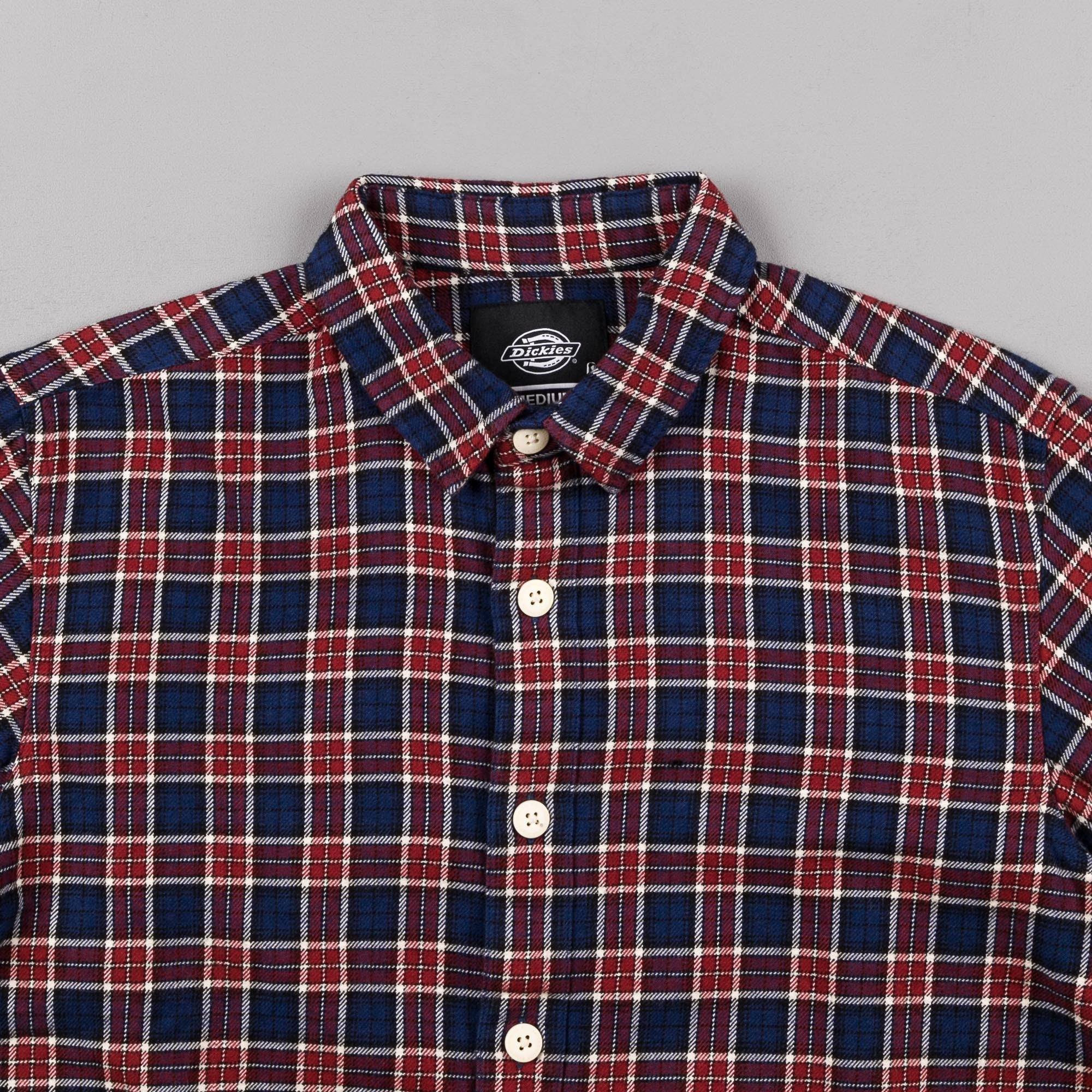 Dickies Oldenburg Shirt - Blue