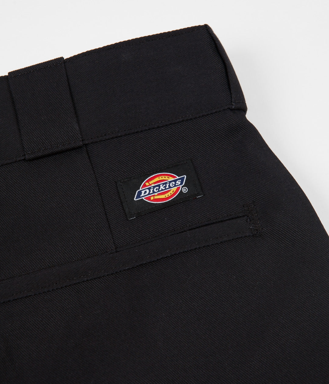 Dickies Original 874 Work Trousers - Black