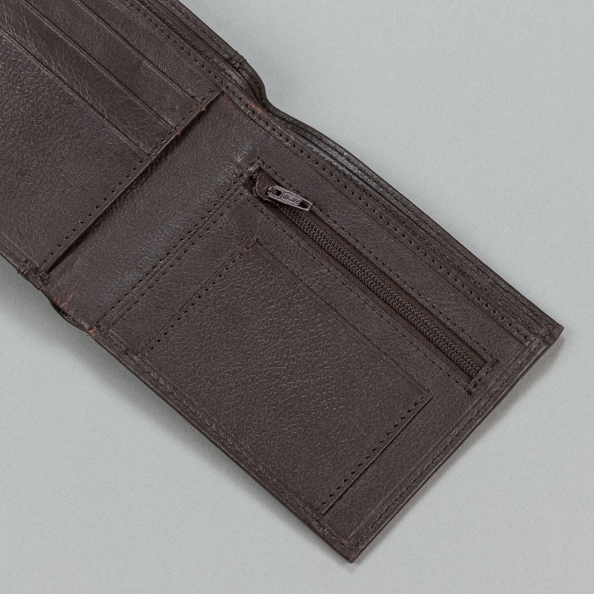 Dickies Ottawa Lake Wallet - Brown