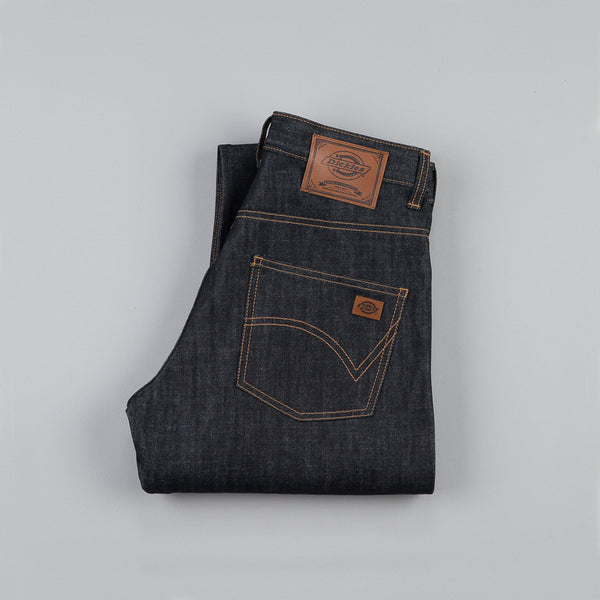 Dickies Pennsylvania Selvedge Jeans