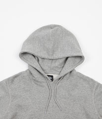 Dickies Philadelphia Hooded Sweatshirt - Grey Melange