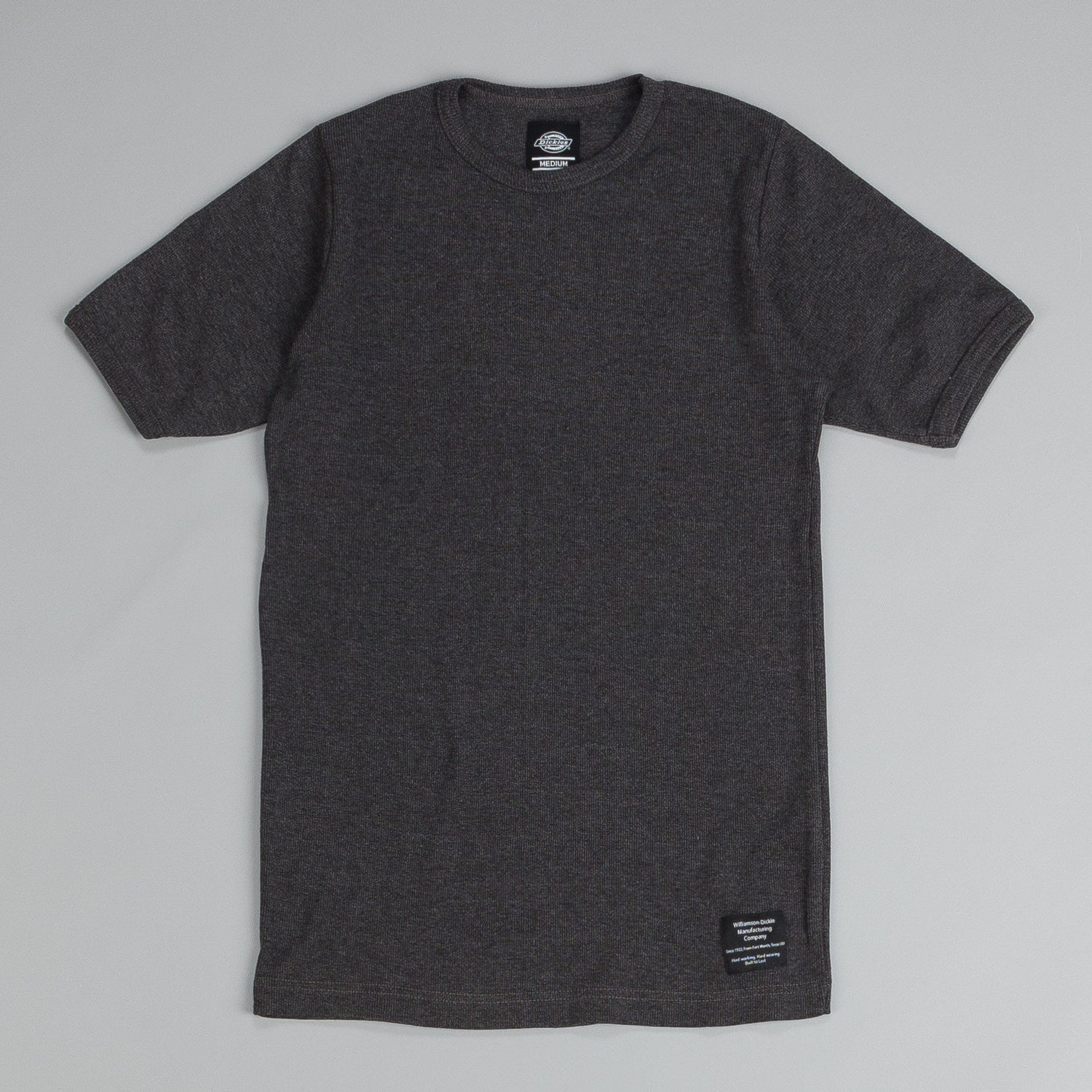 Dickies Pierson T-Shirt Black