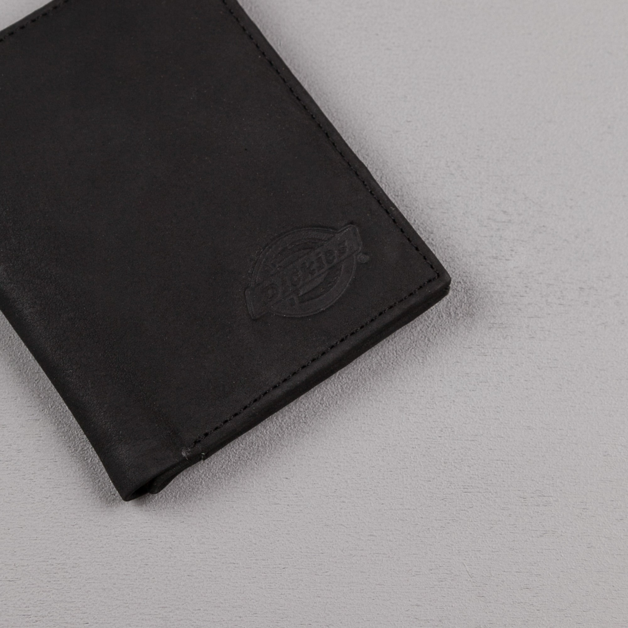 Dickies Ridgeville Wallet - Black
