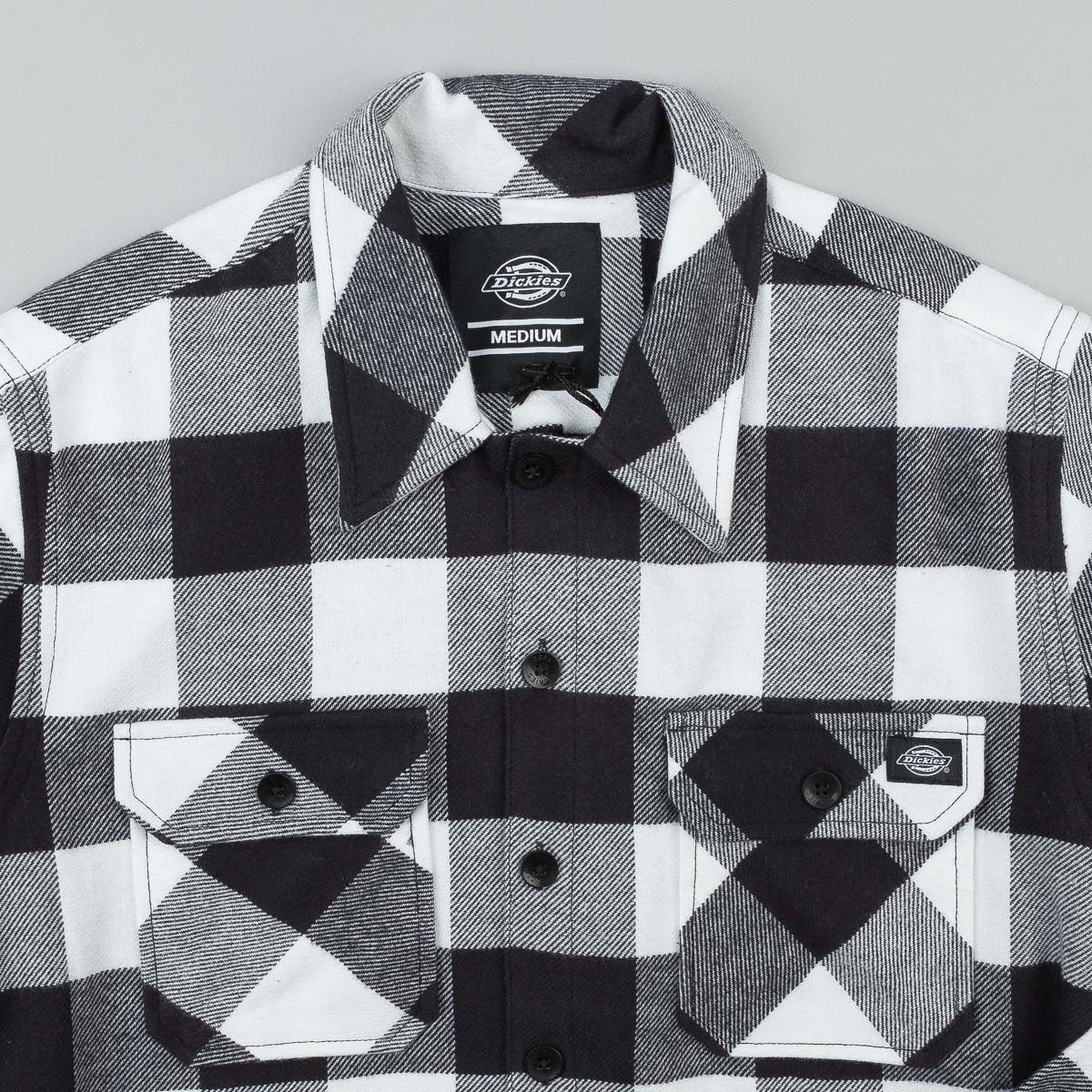 Dickies Sacramento Shirt - Black