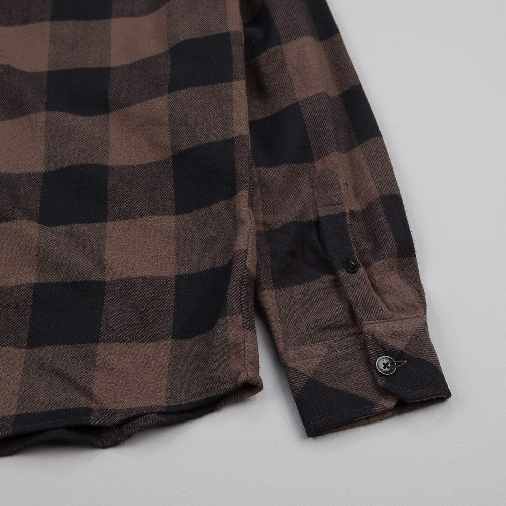 Dickies Sacramento Shirt - Gravel Grey